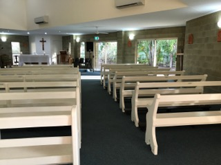 Cannonvale Church